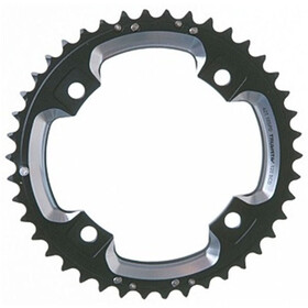 SRAM MTB Plateau 120 mm LK 10 vitesses BB30 S-Pin, matte black